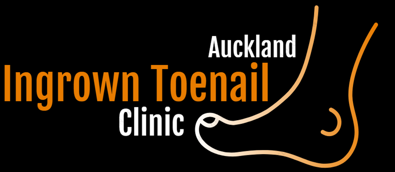 Auckland Ingrown Toenail Clinic Logo